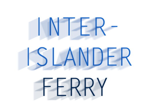 Interislander – connecting New Zealand